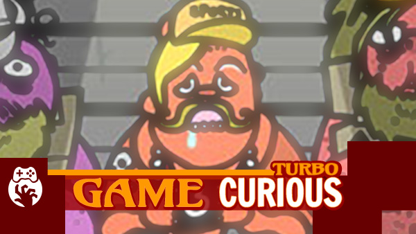 Game Curious Turbo Fingered – Electric Index