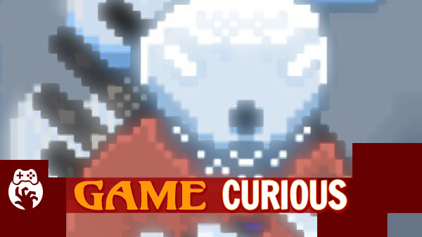 Game Curious bit Dungeon II – Swing Away