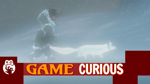Game Curious Never Alone – My Bola and Me