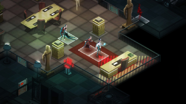 Invisible, Inc – Games of 2015