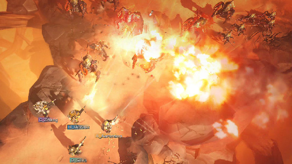 Helldivers – Games of 2015