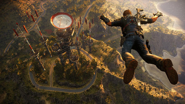 Just Cause 3 – Games of 2015
