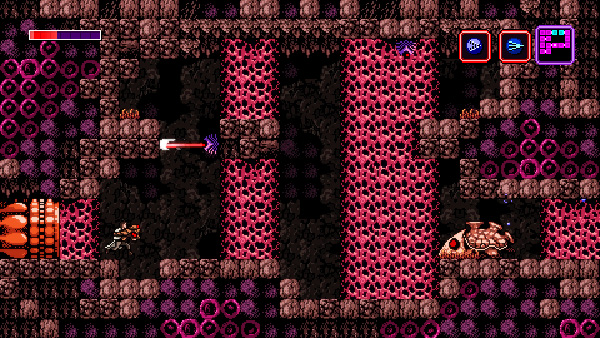 Axiom Verge – Games of 2015