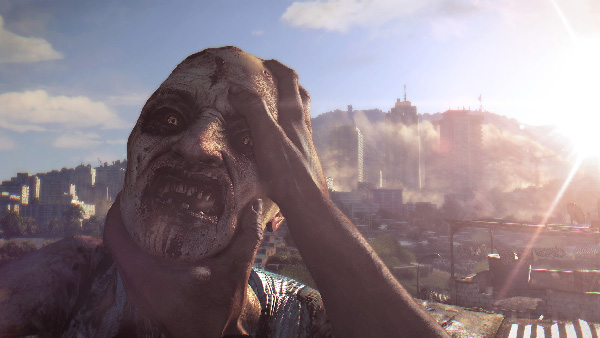 Dying Light – Games of 2015