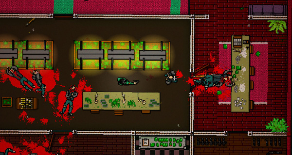 Hotline Miami 2: Wrong Number – Games of 2015