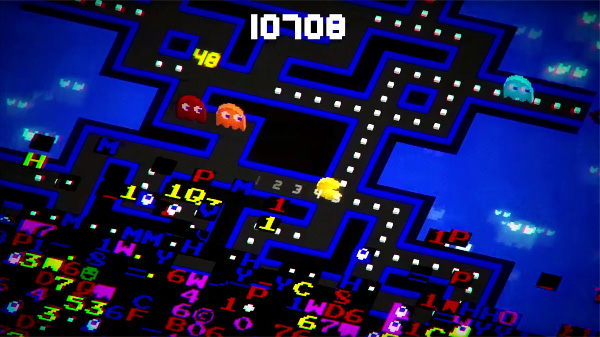 Pac-Man 256 – Games of 2015