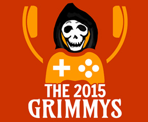 The 2015 Grimmys: Games of the Year Deliberations