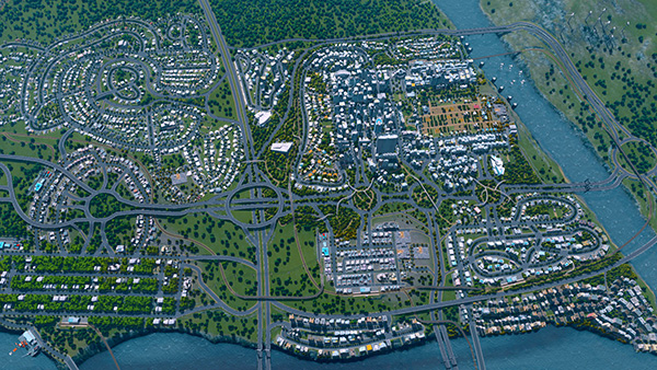 Cities: Skylines – Games of 2015
