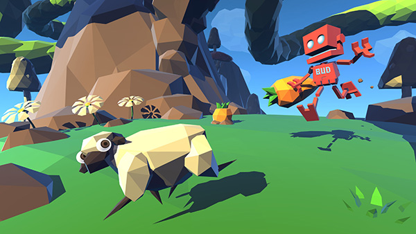 Grow Home – Games of 2015